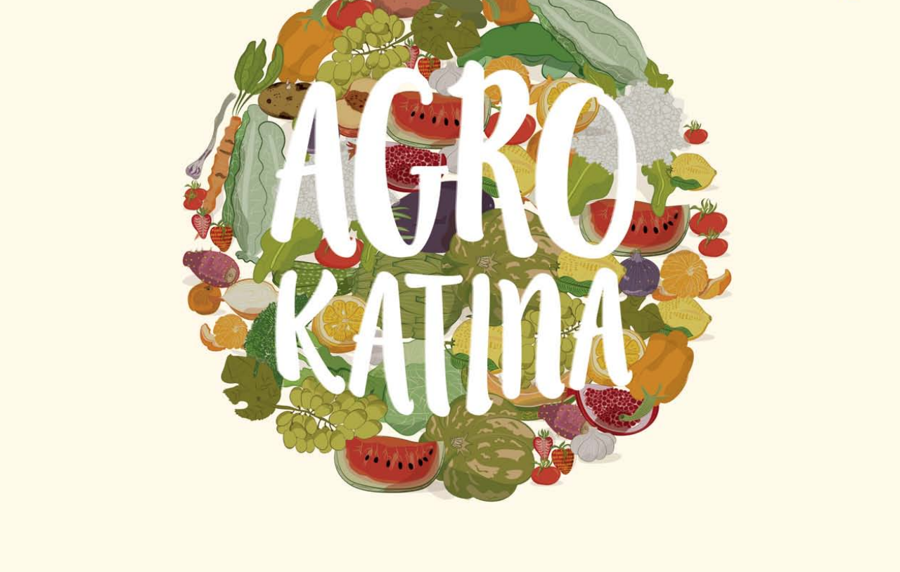 From Apricots to Zucchini: the Agro Katina Report