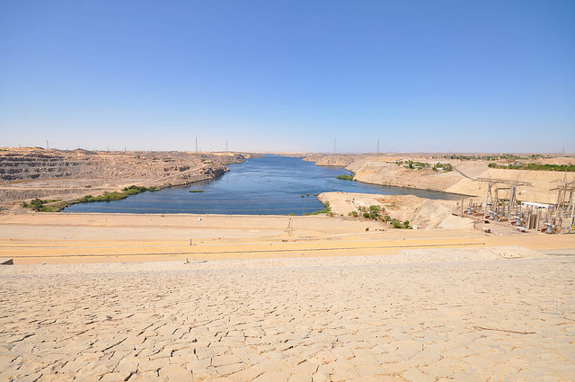 Egypt may face fresh water shortage by 2025
