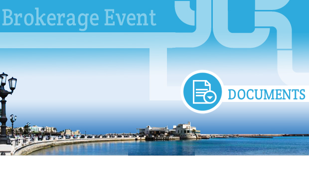 3rd Brokerage Event | Presentations