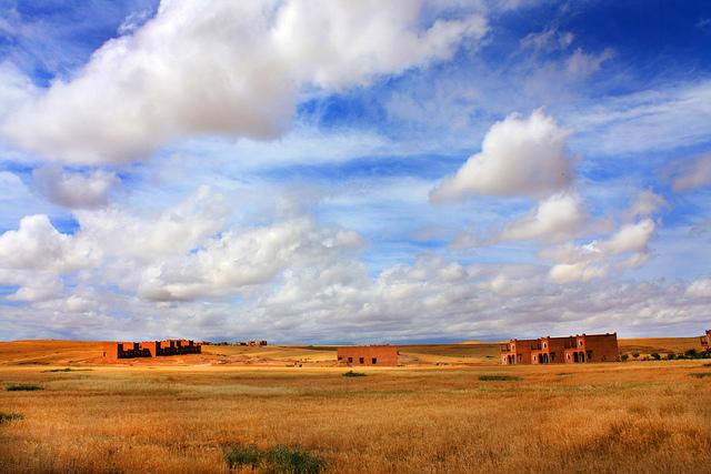 COP22: UN climate talks start in Marrakech