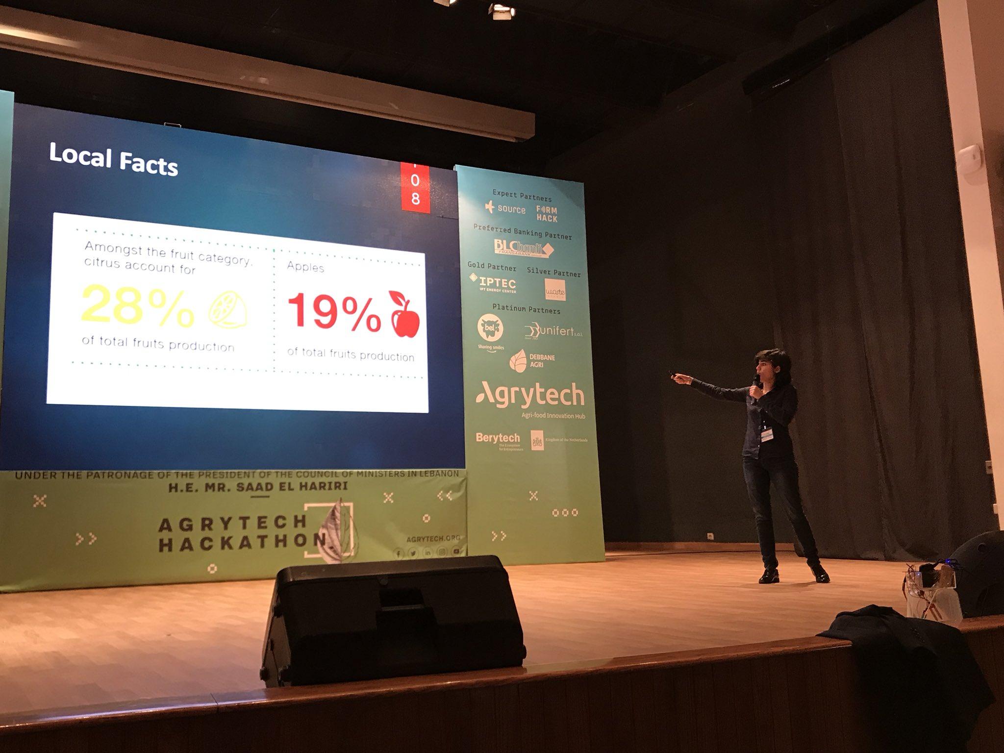 IO Tree Wins Agrytech Hackathon 2018