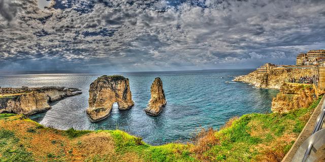 Lebanon, Paris Agreement and COP 22