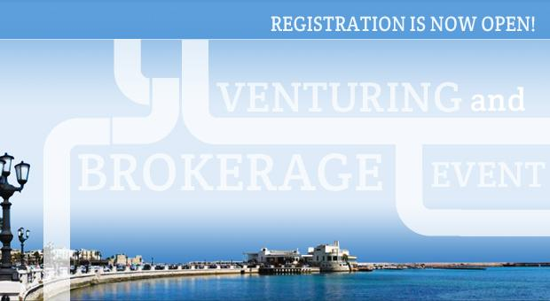 3rd Euro-Mediterranean Brokerage and Venturing Event on Research and Innovation