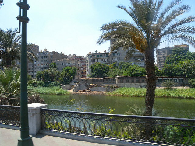 Egypt adopts river banks natural filtration technology to deliver drinking water at low cost
