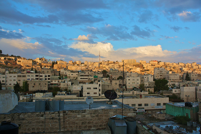 Delivering food and water security in a Middle East in flux