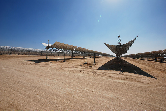 How will Egypt benefit from the energy surplus?