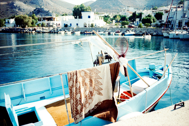 Tilos island is getting ready to become 100 percent green