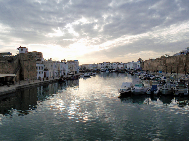 Tunisia begins discussions for accession to UNECE Water Convention