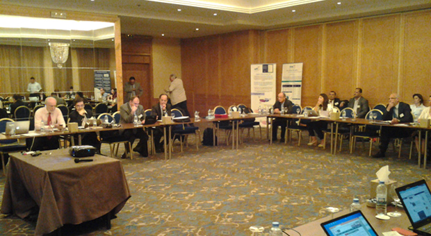 Inter-institutional Capacity Building & Awareness Workshop