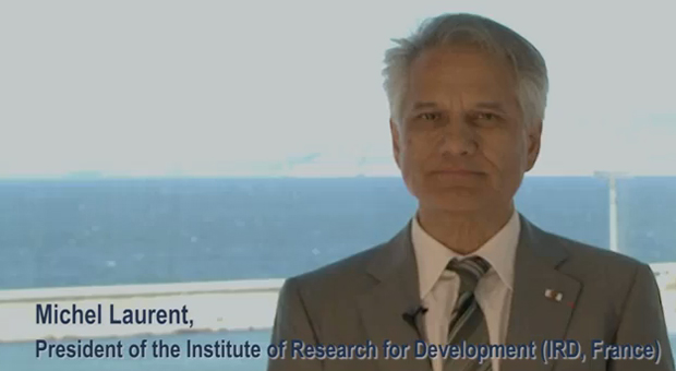 4th INCO Conference - Michel Laurent, IRD, France
