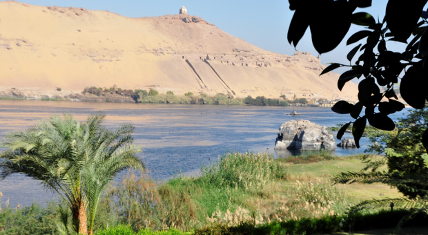 Egypt's new constitution sets a clear environmental outlook to the country