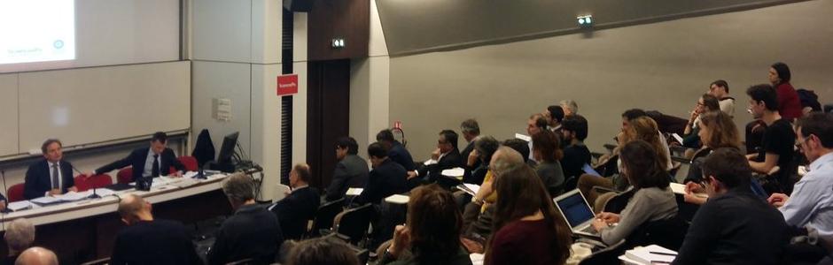 FAO and CIHEAM discuss key report in Paris
