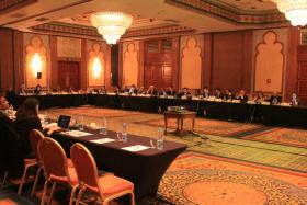 MedSpring Annual Meeting | Cairo