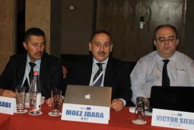 3rd EMEG Meeting - Snapshots from Malta
