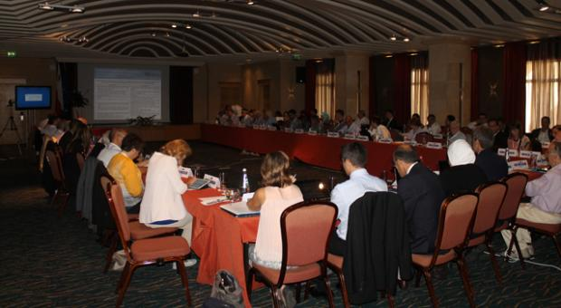 3rd EMEG Meeting - Snapshots from Malta