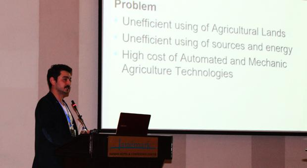 1st Euro-MedHackathon: Eco-Efficiency in the Agro-Food Chain