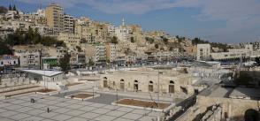 Water utilities in Jordan address climate change