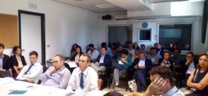 3rd Euro-Mediterranean Brokerage and Venturing Event | Storify