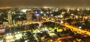 Energy sharing: Egypt becoming a hub?