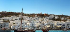 Circular water economy introduced on Greek islands