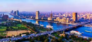 Egypt: Q&A with Environment Minister Khaled Fahmy