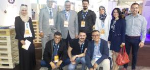 Euro-Med Hackathon winning teams at Global Food Innovation Summit