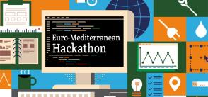 1st Euro-MedHckathon: Eco-Efficiency in the Agro-Food Chain | Livestream