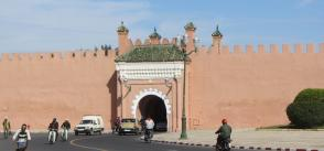The Road to Marrakech: Key Issues for COP22
