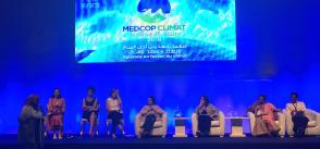 MedCop, Mediterranean Forum Climate