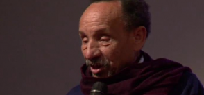 Pierre Rabhi: laws of nature, food security and agroecology