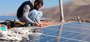 Green energy for the people of Lebanon