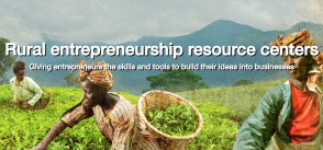 Web-based tool offers innovative solutions in support of rural development