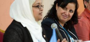Why Arab world needs more young women scientists for food-secure future
