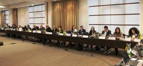 Snapshots from the Annual Meeting in Berlin