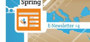 MedSpring E-Newsletter #4