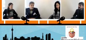 Idea-carriers | Interviews in Berlin 2