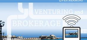 3rd Euro-Mediterranean Brokerage and Venturing Event | Livestream