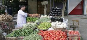 EU-Mediterranean partnership for food and water projects