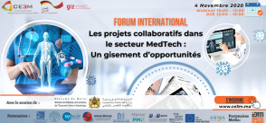 International MedTech Forum | Call for partnership
