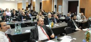 The Brokerage Event in Berlin: Storify