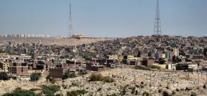 Aswan solar power project brightens Egypt's energy outlook