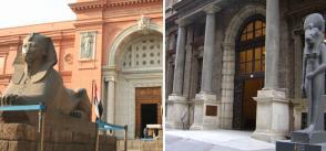 "1st MedSpring ScienceCafé ""Cultural Heritage contribution to Euro-Mediterranean Cooperation""."