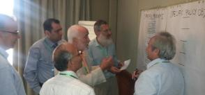 Workshop on ENERGY: identifying specific policy objectives