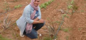 Empowering rural women is key to ensuring food security