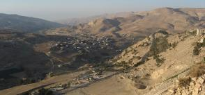 Jordan can reduce agricultural water use by a third