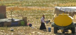 Jordan: Women from rural communities trained as leaders in agriculture