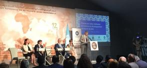 Developing sustainable value chains in Morocco