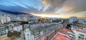 Morocco's Green Energy Opportunity