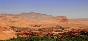Morocco's solar bet