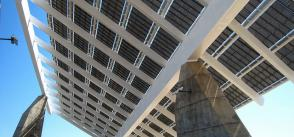 Solar PV waste: a new business opportunity